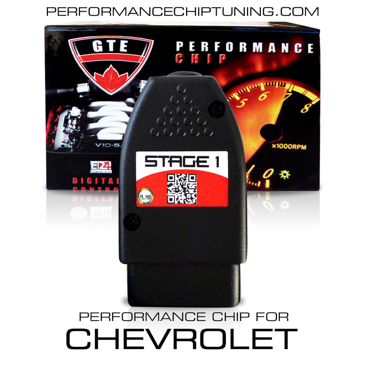FOR GMC SIERRA DURAMAX Diesel OBD2 Performance Chip--Save Fuel Add Power//Torque