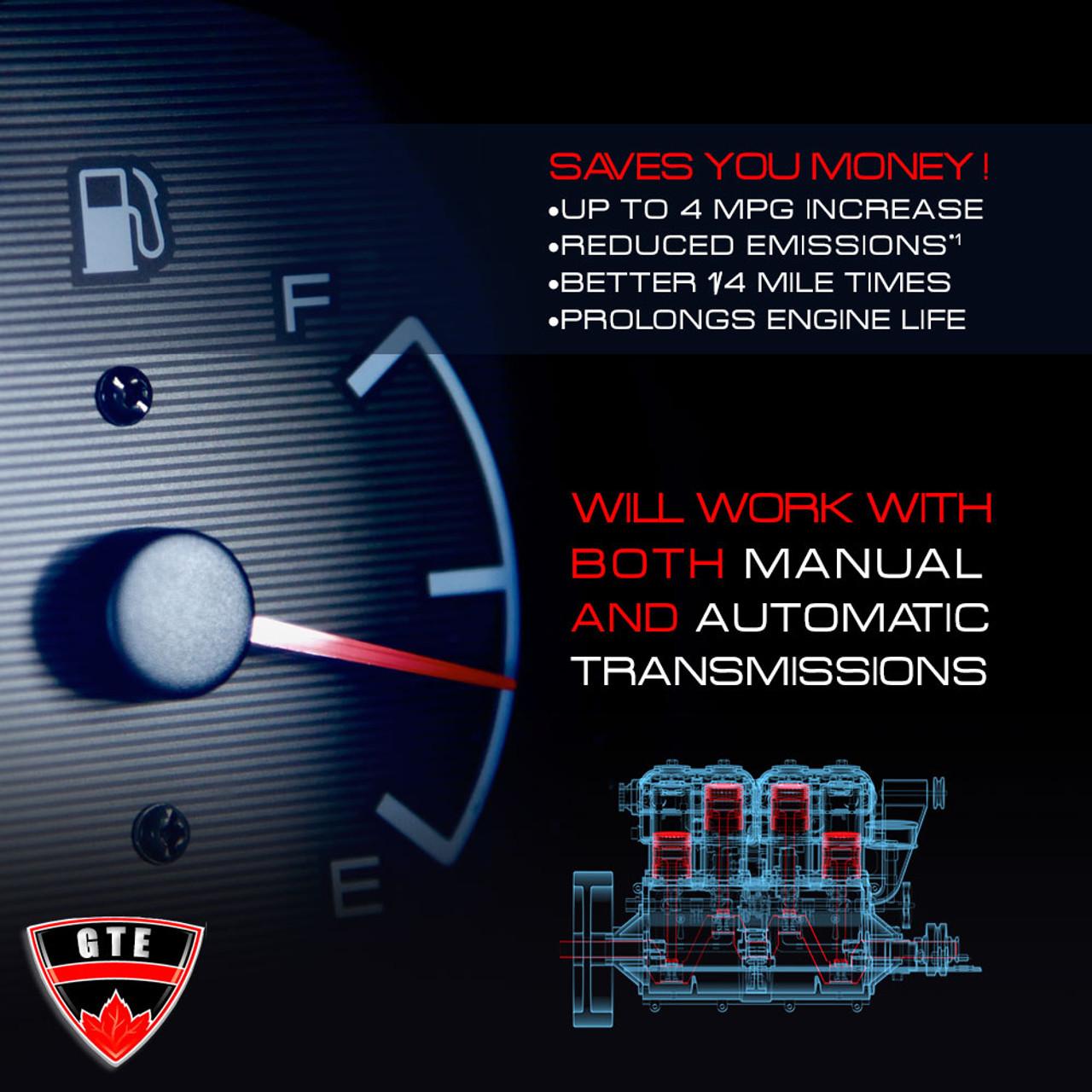 FOR MINI COOPER Vehicles 1996-2017 ECU Tune OBD2 Performance Chip--Save Fuel//Gas