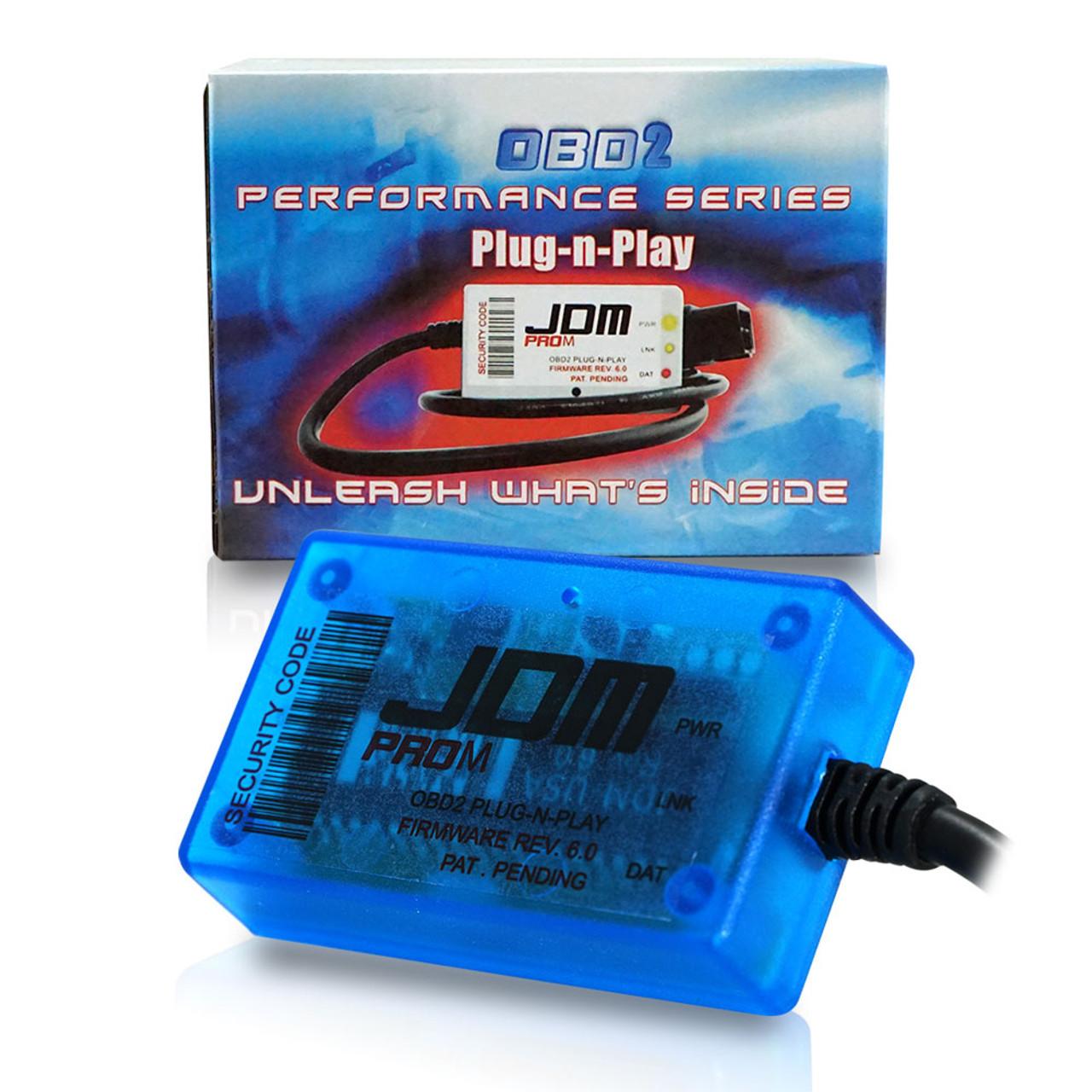 Chiptuning ChipPower OBD2 v3 f/ür M-Klasse ML280//300 CDI W164 Chip Tuning Diesel