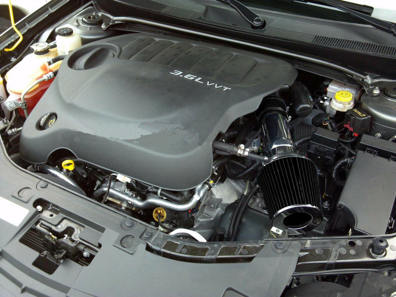 Fits Dodge Avenger High-Performance Tuner Chip /& Power Tuning Programmer Boost Horsepower /& Torque!