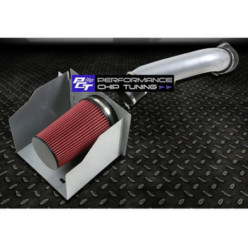 Air Intake System Kit for Hummer H2 2003-2009