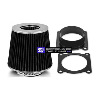Air Intake Kit for Nissan Maxima (2000-2003) with 3.0L 3.5L V6 Engine