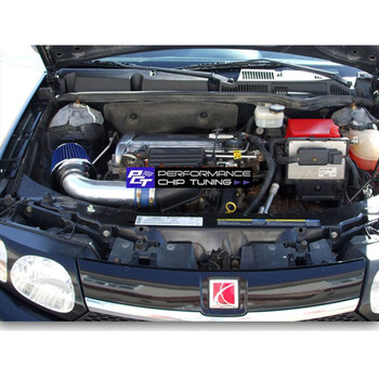Performance Air Intake for Saturn Ion (2003-2004) 2.2L Engine