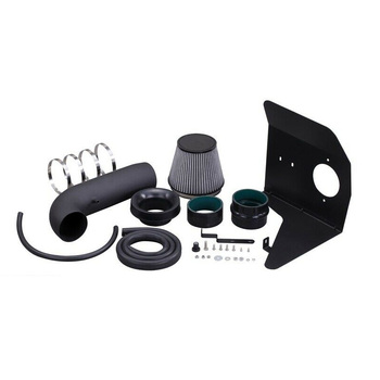Cold Air Intake for Chevy Camaro SS (2010-2015) 6.2L V8 Engine Black