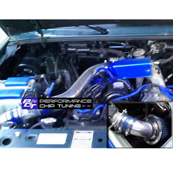 Cold Air Intake for Ford Ranger/ Mazda B2300 (1995-1997) 2.3L Engine