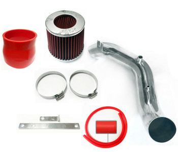 Cold Air Intake For Acura RSX (2002-2006) Type-S ONLY with 2.0L Engine Chrome
