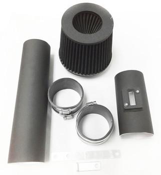 Performance Air Intake for Chevrolet Trailblazer/GMC Envoy (2006-2009) 4.2L L6 Engine Black