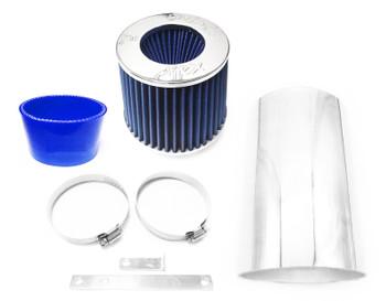 Performance Air Intake for Dodge Intrepid (1993-2004) 2.7L/3.2L/3.3L/3.5L V6 Engine Blue