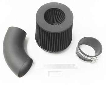 Performance Air Intake for Dodge Nitro (2007-2010) 3.7L V6 Engine Black
