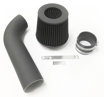 Performance Air Intake For Chevy Geo Tracker (1989-1994) With 1.6L L4 Engine Black