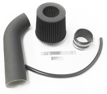 Performance Air Intake For Jeep Compass Patriot (2007-2010) 2.0L 2.4L L4 Engine Black