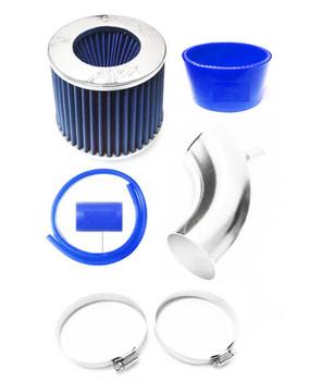 Performance Air Intake For Kia Rio (2011-2015) 1.6L Engine Blue