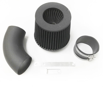 Performance Air Intake For Lincoln Town-car (1992-1995) With 4.6L V8 Engine Black