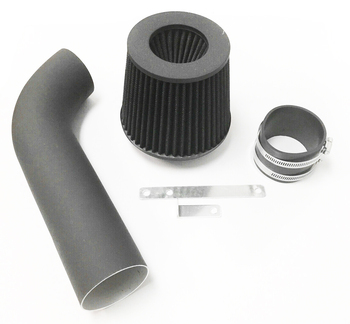 Performance Air Intake For Mercedes Benz CLK320/E320/ML320 (1998-2002) 3.2 V6 Engines Black