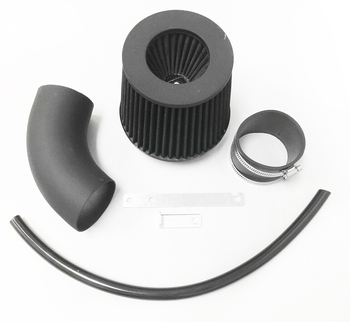 Performance Air Intake For Pontiac Grand Prix (2004-2008) With 3.8L V6/5.3L V8 Engines Black