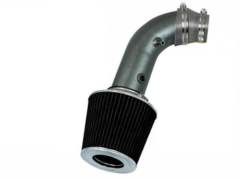 Ram Air Intake For Chevrolet Aveo (2004-2008) Daewoo Lanos (2000-2002) with  1.5L 1.6L Engine Black