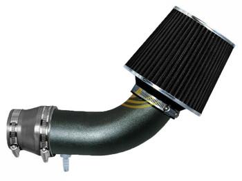 Performance Air Intake For Hyundai Veloster/Kia Rio (2011-2015) with 1.6L L4 Engine Black