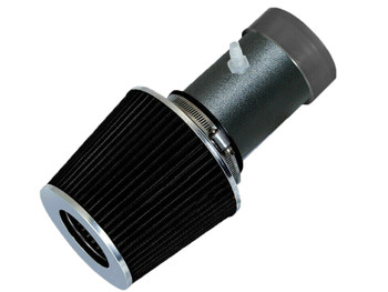 Performance Air Intake for Jeep Commander/Grand Cherokee  (2005-2007) with 3.7L/4.7L 7L Engines Black