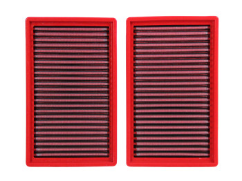 Performance Air Filter for Porsche 911 (2004-2008) with 3.8L H6 Engine