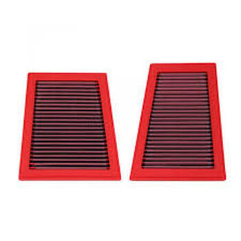 Performance Air Filter for Mercedes Benz C Class/ E Class/ GLK