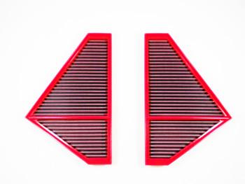 Performance Air Filter for Jaguar F-Type with 3.0L V6 5.0L V8 Engines