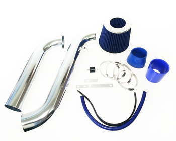 Performance Air Intake for Honda Accord  (1994-2002) with 2.2L 2.3L L4 Engines Blue