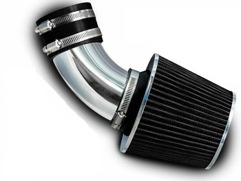 Performance Air Intake for Toyota RAV4 (2000-2005) with 2.0L 2.4L L4 Engines Black