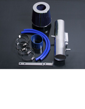 Performance Air Intake for Lexus ES 300 (1997-1998) with 3.0L V6 Engine Blue