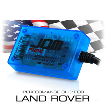 Stage 3 Performance Chip OBDII Module for Land Rover