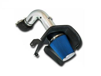 Cold Air Intake W/Heat Shield Dodge Ram (2003-2007) 2500 3500 5.9 L6 Diesel Engine Blue