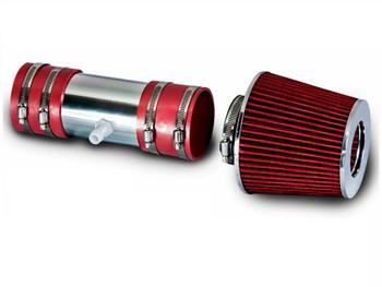 Short Ram Air Intake For Chevrolet Traverse (2009-2011) LS/LT/LTZ with 3.6L V6 DOHC EngineRed