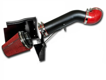 Cold Air Intake Kit for Chevrolet Silverado 1500/2500 HD Classic Edition (2007) with 6.0L  V8 Engine