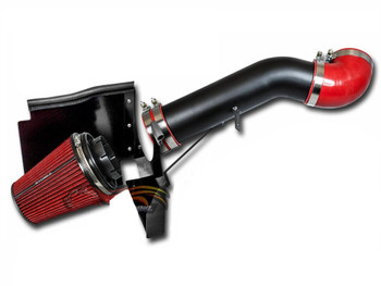 Cold Air Intake Kit for GMC Sierra 3500 (2001-2006) with  6.0L  V8 Engine