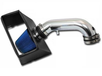 Cold Air Intake Kit for Dodge RAM 1500/2500/3500 (2009-2015) with 5.7L V8 Engine Blue