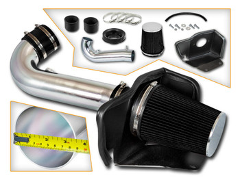 Cold Air Intake Kit for Jeep Grand Cherokee (2011-2017) with 5.7L V8 Engine