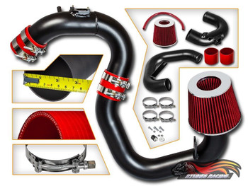 Cold Air Intake Kit for Mazda 3 (2004-2009) with 2.3L 4-Cylinder Engine