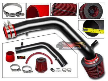 Cold Air Intake Kit For Acura TL Base Type S 2004 2008 With 32L 35L V6 Engine