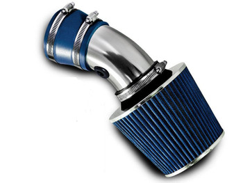 Ram Air Intake Kit for Buick Regal (1997-2005) with 3.8L  V6 Engine Blue