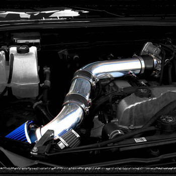 Cold Air Intake for Hummer 3 3T (2007-2012) 3.7L 5 Cylinder Engine