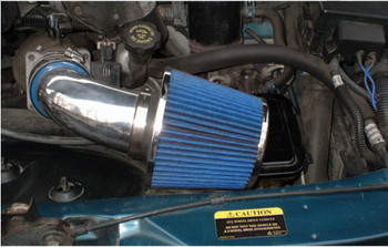 Cold Air Intake for Chevy Astro Van (1996-2005) 4.3L V6 Engine