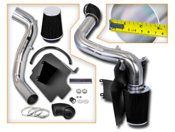 Cold Air Intake for 1998-2003 Chevy S10 PICKUP / GMC Sonoma 2.2L L4 Engine