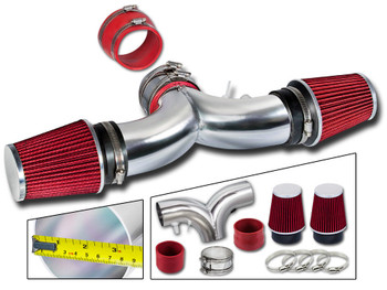 Cold Air Intake for 1994-1996 Chevy Impala SS Caprice 4.3L 5.7L V8 Engines