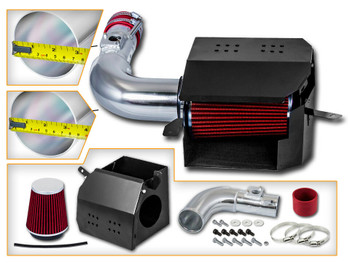 Cold Air Intake For 2013-2019 Scion FRS, Subaru BRZ, Toyota 86 2.0L H4 Engine
