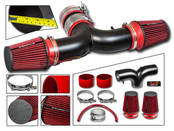 Cold Air Intake for 07-08 Chrysler Aspen/04-07 Dodge Durango/03-08 Dodge Ram 1500 with 5.7L HEMI V8 Engine