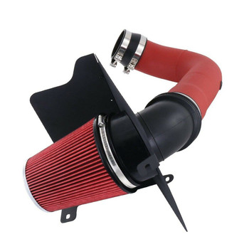 Cold Air Intake for 2004-2005 GMC Sierra Chevy Silverado 2500HD 3500 6.6L V8 Diesel Engine