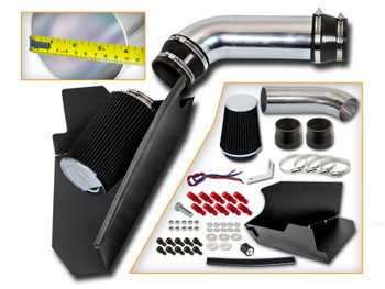 Cold Air Intake for 1996-1999 Chevy CK 1500 Suburban 5.0/5.7 V8 Engines