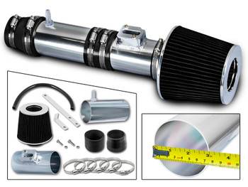 Cold Air Intake for 2009-2013 Honda Pilot/Ridgeline/Odyssey/MDX 3.5L/3.7 L V6 Engines
