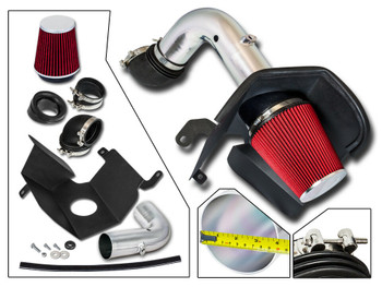 Cold Air Intake Dodge Ram 2003-2007 2500 3500 5.9 L6 Diesel Engines