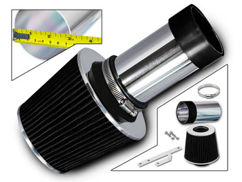 Cold Air Intake for Chrysler LHS (1999-2004) 3.5L V6 Engine