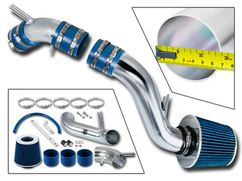 Cold Air Intake for Hyundai Elantra Base/GLS (1996-2000) 1.8L/2.0L Engines